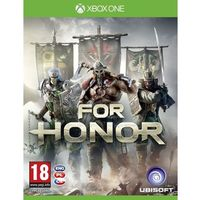 Gry na Xbox One, For Honor (Xbox One)