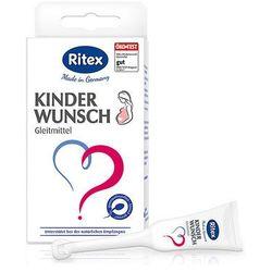 Ritex żel wspomagający poczęcie 32ml. Nr 1 w Niemczech