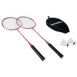 Zestaw do badmintona HUDORA HD-22