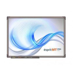 Zestaw interaktywny ESPRIT MTPro80 + projektor ultrakrótkoogniksowy OPTOMA X320UST