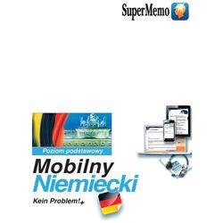 Mobilny Niemiecki Kein Problem!+ Poziom podstawowy A1-A2 (opr. miękka)