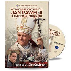 Wyzwolenie Kontynentu: Jan Paweł II i upadek komunizmu DVD