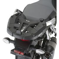Stelaże motocyklowe, Stelaż pod kufer centralny do Suzuki DL 1000 [14] - Givi SR3105 (zgodny z Kappa KR3105)