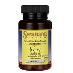 Swanson Injuv (Kwas hialuronowy) 90 kaps.
