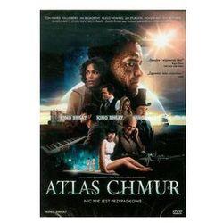 Atlas Chmur - Tom Tykwer, Andy Wachowski, Lana Wachowski