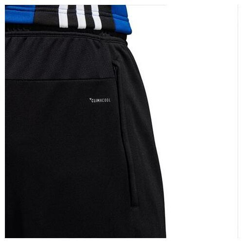 Pozostała odzież sportowa, Spodnie adidas Regista 18 Training czarne CZ8657