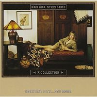 Muzyka dance i disco, BARBRA STREISAND - A COLLECTION GREATEST HITS...AND MORE (CD)