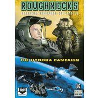 Filmy fantasy i s-f, Movie - Roughnecks:The Hydora..