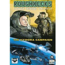 Movie - Roughnecks:The Hydora..