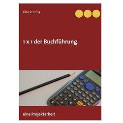 1 x 1 der Buchführung Daab, Hans-Ulrich