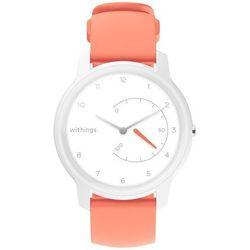 Zegarek sportowy WITHINGS Move Pomarańczowy