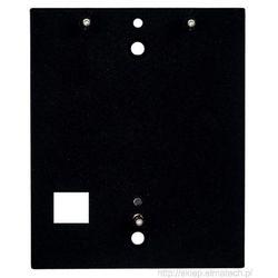 2N IP VERSO podkładka do montażu na pow. szklanych i nietypowych - dla 1 modułu