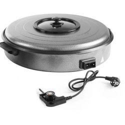 Multipatelnia elektryczna 1600W | śr.550x(H)60mm