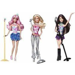 Barbie Fashionistas szaleństwo świateł