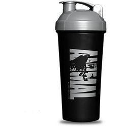 Universal Shaker 700ml Silver/Black