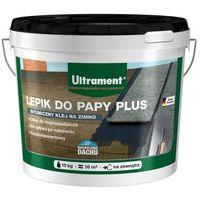 Pozostałe artykuły dachowe, Lepik do papy Ultrament Plus 10 kg