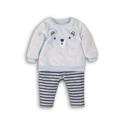 Komplet chłopięcy bluzka, spodnie 5P37AF Oferta ważna tylko do 2023-08-06