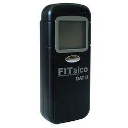 Alkomat kieszonkowy FitAlco DAT II
