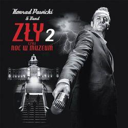Z Y 2 Czyli Noc W Muzeum - Konrad & Band Pawicki (Płyta CD)