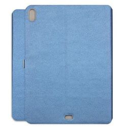 Apple iPad Pro 11 - etui na tablet Wallet Book - granatowy