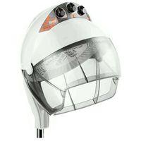 Urządzenia i akcesoria kosmetyczne, Ceriotti Suszarka hełmowa GONG 4-prędkości nawiewu, wersja wisząca