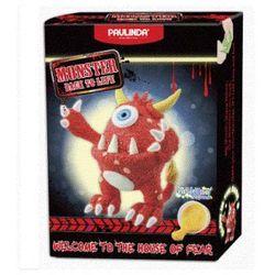 Ciasto - pianka Monster czerwony PAULINDA