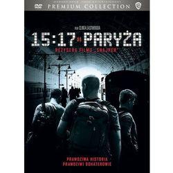 15:17 do Paryża (DVD) Premium Collection