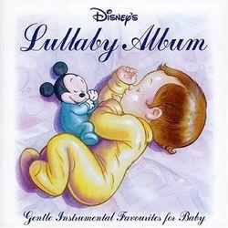 V/A - Disney's Lullaby Album
