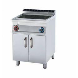 Urządzenie do gotowania makaronu elektryczne | 40L | 13500W | 600x700x(H)900mm