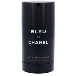 Chanel Bleu de Chanel dezodorant 75 ml dla mężczyzn