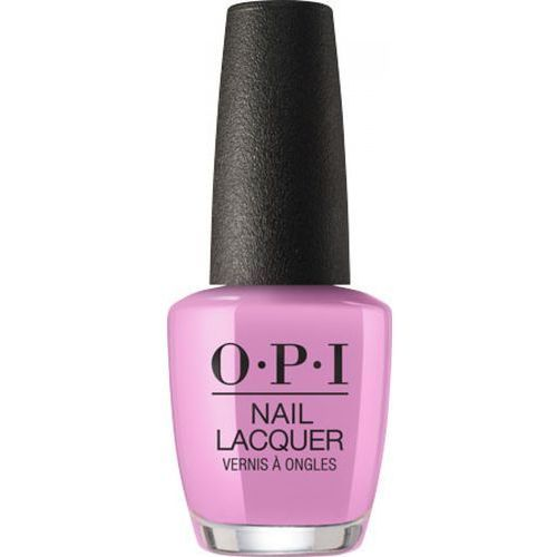 Lakiery do paznokci, OPI Nail Lacquer LAVENDARE TO FIND COURAGE Lakier do paznokci (HRK07)