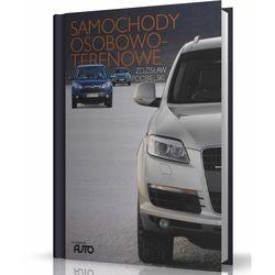 SAMOCHODY OSOBOWO-TERENOWE (opr. kartonowa)