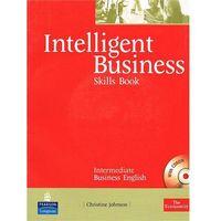 Książki do nauki języka, Intelligent Business Skills inter./CD gratis/ (opr. miękka)
