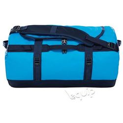 Torba podróżna The North Face Base Camp Duffel S II - hyper blue / urban navy