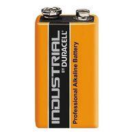Baterie, Bateria alkaliczna LR6 9V Duracell
