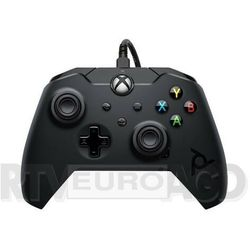 PDP Pad przewodowy Xbox Series Raven Black