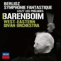 Pozostała muzyka poważna, Berlioz: Symphonie Fantastique