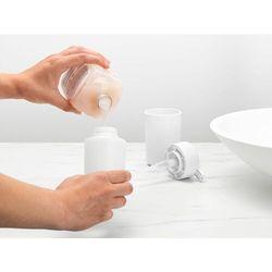 Brabantia - Dozownik do mydła - biały - biały