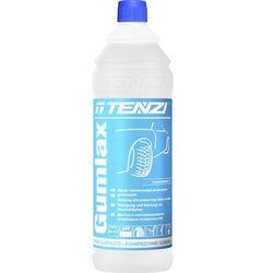 TENZI GUMLAX preparat do konserwacji elementów plastikowych i gumowych