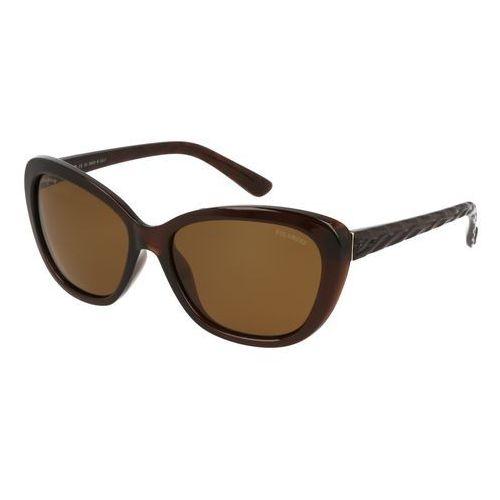 Okulary przeciwsłoneczne, Okulary przeciwsłoneczne Solano SS 20632 B