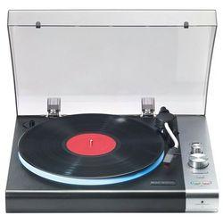 Gramofon Mac Audio TT 100 BK E TT 100 BK E - odbiór w 2000 punktach - Salony, Paczkomaty, Stacje Orlen
