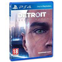 Gry na PlayStation 4, Detroit Become Human (PS4)