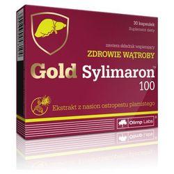 Gold Sylimaron 100 30kaps