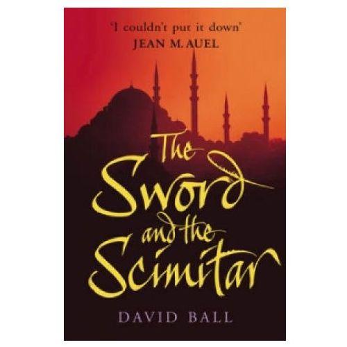 Książki do nauki języka, Sword & the Scimitar (opr. miękka)