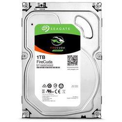 Dysk twardy Seagate ST1000DX002 - pojemność: 1 TB, cache: 64MB, SATA III, 7200 obr/min