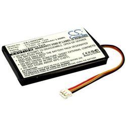 Logitech Harmony Touch / 533-000084 1050mAh 3.89Wh Li-Ion 3.7V (Cameron Sino)