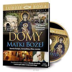 DOMY MATKI BOŻEJ+ Film DVD