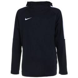 Nike Performance DRY HOODIE Bluza z kapturem black
