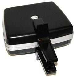 Gofrownica DEZAL 301.5B Czarny + Drugi, tańszy produkt 20% taniej! + Zamów z DOSTAWĄ JUTRO! + DARMOWY TRANSPORT!