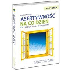 Asertywność na co dzień (opr. broszurowa)